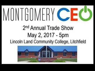 Count Down to the Trade Show, May 2nd!