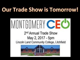 Join Us for our 2nd Annual Trade Show!